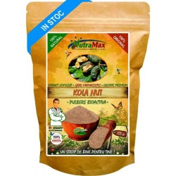 Kola Nut / Pulbere Bioactiva / 125gr