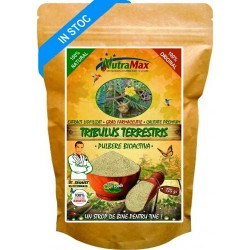 Tribulus Terrestris / Pulbere Bioactiva / 125gr