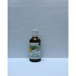 ulei de coriandru 250 ml