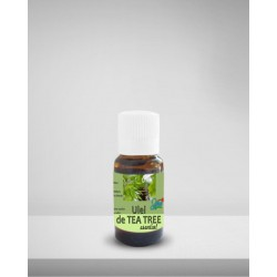 ULEI ESENTIAL DE TEA TREE 10 ML