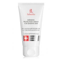 """Crema """"protector capilar"""", pentru pielea sensibilă"""